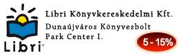 Libri Dunaújváros Könyvesbolt